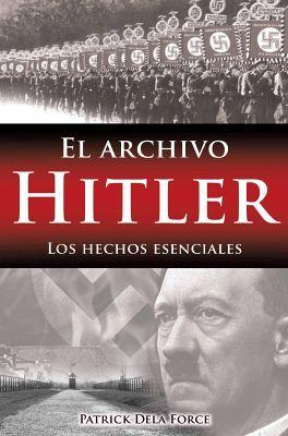 ARCHIVO DE HITLER, EL        (COL.NEW POCKET)