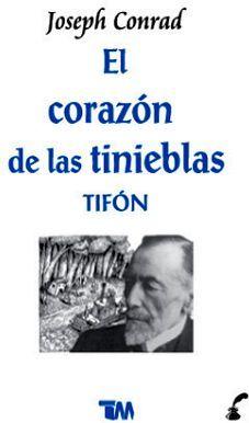 CORAZON DE LAS TINIEBLAS / TIFON