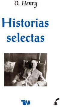 HISTORIAS SELECTAS