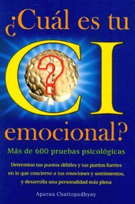 CUAL ES TU CI EMOCIONAL?