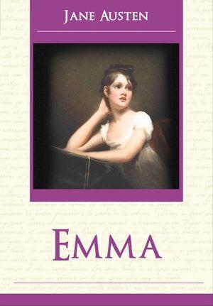EMMA           (COL. GRANDES NOVELAS)