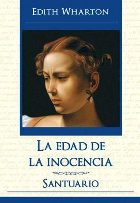 EDAD DE LA INOCENCIA, LA (COL.GRANDES NOVELAS)