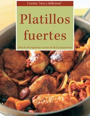 PLATILLOS FUERTES