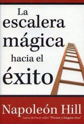ESCALERA MAGICA HACIA EL EXITO, LA
