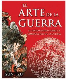 ARTE DE LA GUERRA, EL (COL.ILUSTRARTE)