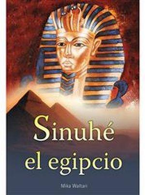 SINUHE EL EGIPCIO  (COL. NARRATIVA 48)