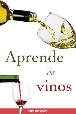 APRENDE DE VINOS
