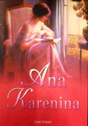 ANA KARENINA (COL.NARRATIVA 48)