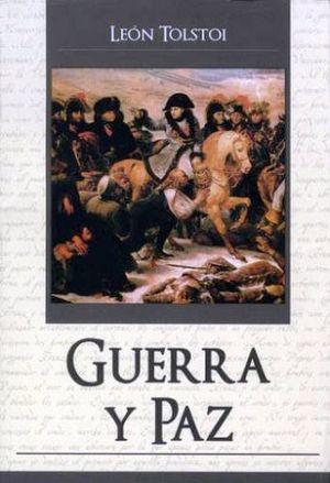 GUERRA Y PAZ (COL.NARRATIVA 48)