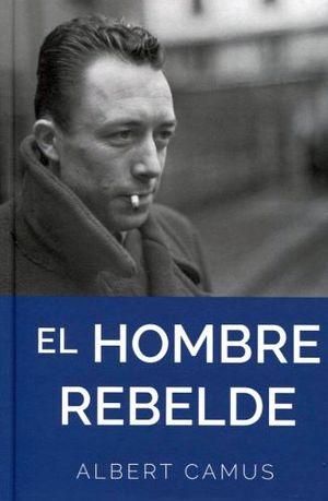 HOMBRE REBELDE, EL (EMPASTADO)