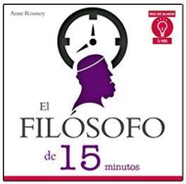 FILOSOFO DE 15 MINUTOS, EL    (COL.LOS TEST)