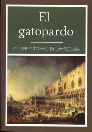GATOPARDO, EL                             (COL.NARRATIVA 48)
