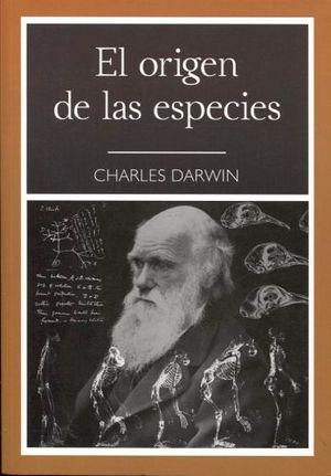 ORIGEN DE LAS ESPECIES, EL                (COL.NARRATIVA 48)