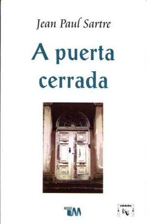 A PUERTA CERRADA
