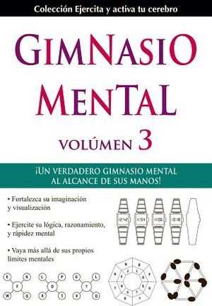 GIMNASIO MENTAL VOL.3