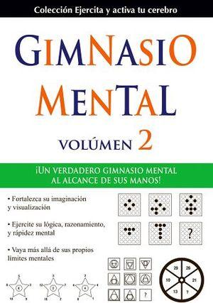 GIMNASIO MENTAL VOL.2