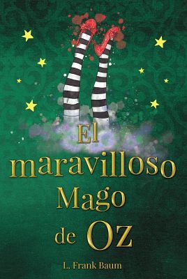 MARAVILLOSO MAGO DE OZ, EL