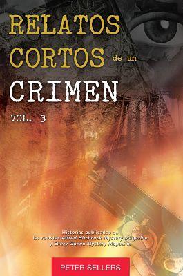 RELATOS CORTOS DE UN CRIMEN VOL.3