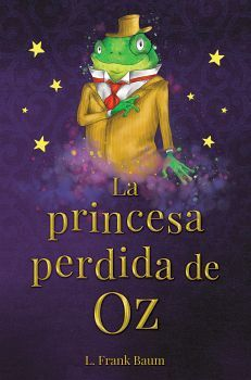 PRINCESA PERDIDA DE OZ, LA