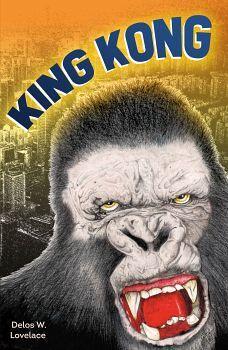 KING KONG                                 (COL. CLASICOS RETRO)