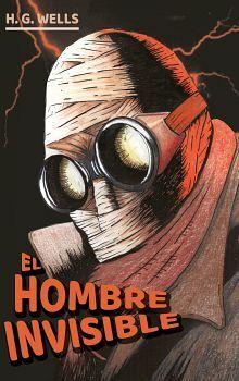 HOMBRE INVISIBLE, EL                      (COL. CLASICOS RETRO)