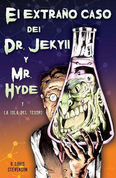 EXTRAÑO CASO DE DR. JEKYLL, EL/LA ISLA    (COL. CLASICOS RETRO)
