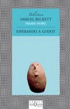 ESPERANDO A GODOT                         (COL.FABULA)