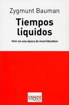 TIEMPOS LIQUIDOS                          (COL.ENSAYO)