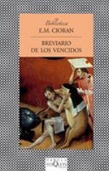 BREVIARIO DE LOS VENCIDOS                 (COL.FABULA)