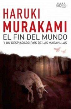 FIN DEL MUNDO Y UN DESPIADADO PAIS DE LAS MARAVILLAS, EL (MAXI)