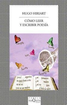 COMO LEER Y ESCRIBIR POESIA               (COL.FABULA)