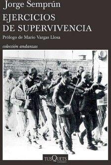 EJERCICIOS DE SUPERVIVENCIA               (COL.ANDANZAS)