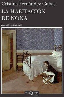 HABITACION DE NONA, LA                    (COL.ANDANZAS)
