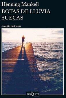 BOTAS DE LLUVIA SUECAS                    (COL.ANDANZAS)