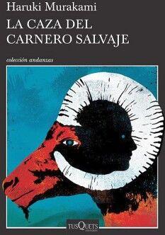 CAZA DEL CARNERO SALVAJE, LA              (ANDANZAS)