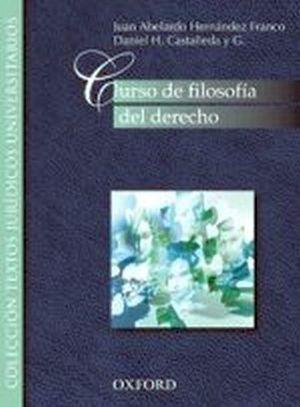 CURSO DE FILOSOFIA DEL DERECHO