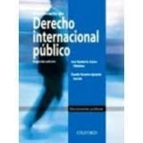 DICCIONARIO DE DERECHO INTERNACIONAL PUBLICO 2ED.