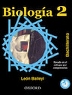 BIOLOGIA 2 BACH. C/CD -ENF. COMPETENCIAS-