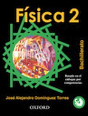 FISICA 2 BACH. C/CD -ENF. COMPETENCIAS-
