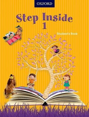 STEP INSIDE 1 STUDENT'S BOOK