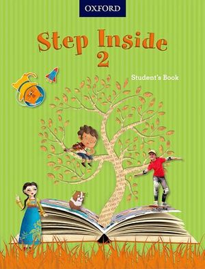 STEP INSIDE 2 STUDENT'S BOOK