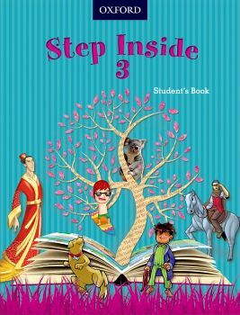 STEP INSIDE 3 STUDENT'S BOOK
