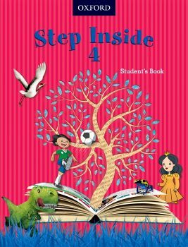 STEP INSIDE 4 STUDENT'S BOOK
