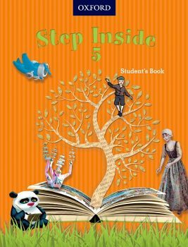 STEP INSIDE 5 STUDENT'S BOOK