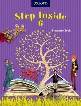 STEP INSIDE 6 STUDENT'S BOOK
