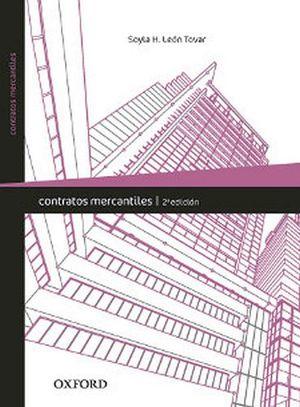 CONTRATOS MERCANTILES 2ED.