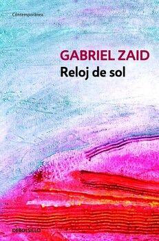 RELOJ DE SOL                         (DEBOLSILLO/CONTEMPORANEA)