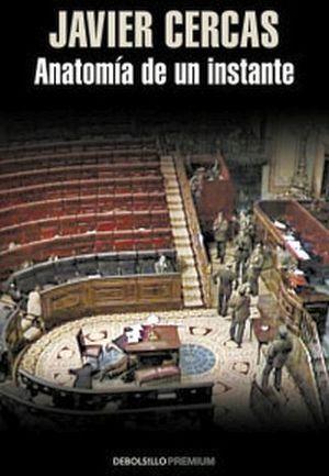 ANATOMIA DE UN INSTANTE (EMPASTADO)