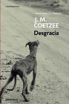 DESGRACIA                            (DEBOLSILLO)