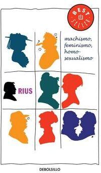 MACHISMO, FEMINISMO, HOMOSEXUALISMO  (DEBOLSILLO)